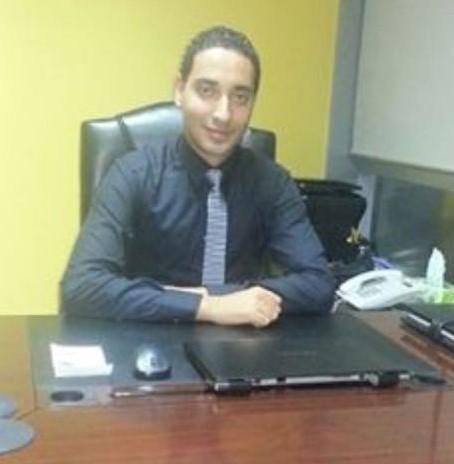 Ayman Obaid