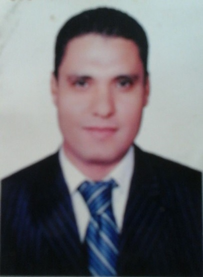 Hesham Khater
