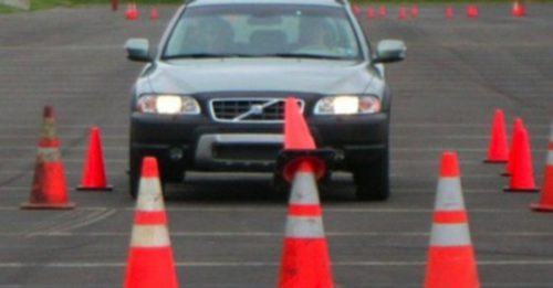 رخصة قيادة مهنية