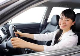 استخراج رخصة قيادة خاصة