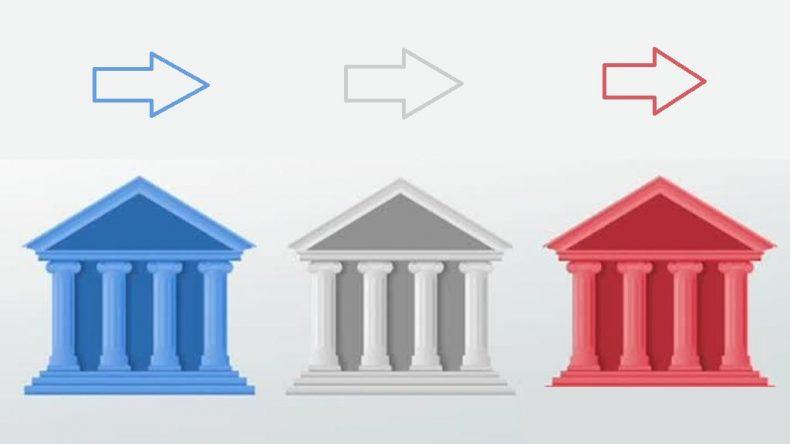 ما هي درجات ومراحل التقاضي وهل يمكن تعديل الحكم بعد ان يمر بأول درجة والاستئناف والنقض ( التمييز ) ؟