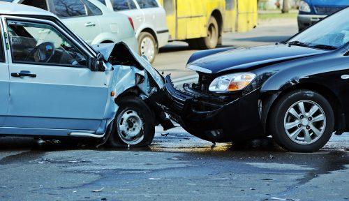 وفاة في حادث