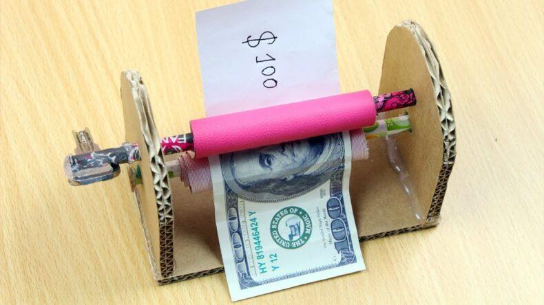 تزييف العملة والسندات المالية الحكومية
